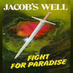 'Fight For Paradise' - Jacob's Well 1986