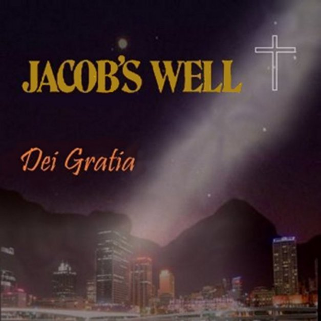 'Dei Gratia' Jacob's Well